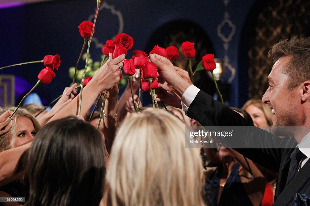 "ABC's ""The Bachelor"" - Season 19 : News Photo"