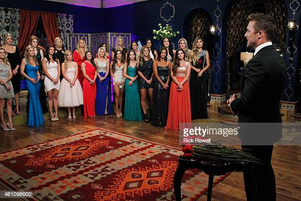 THE BACHELOR Episode 1901 Our Bachelor who is living right next door to the mansion this season is filled with anticipation and excitement and ready...