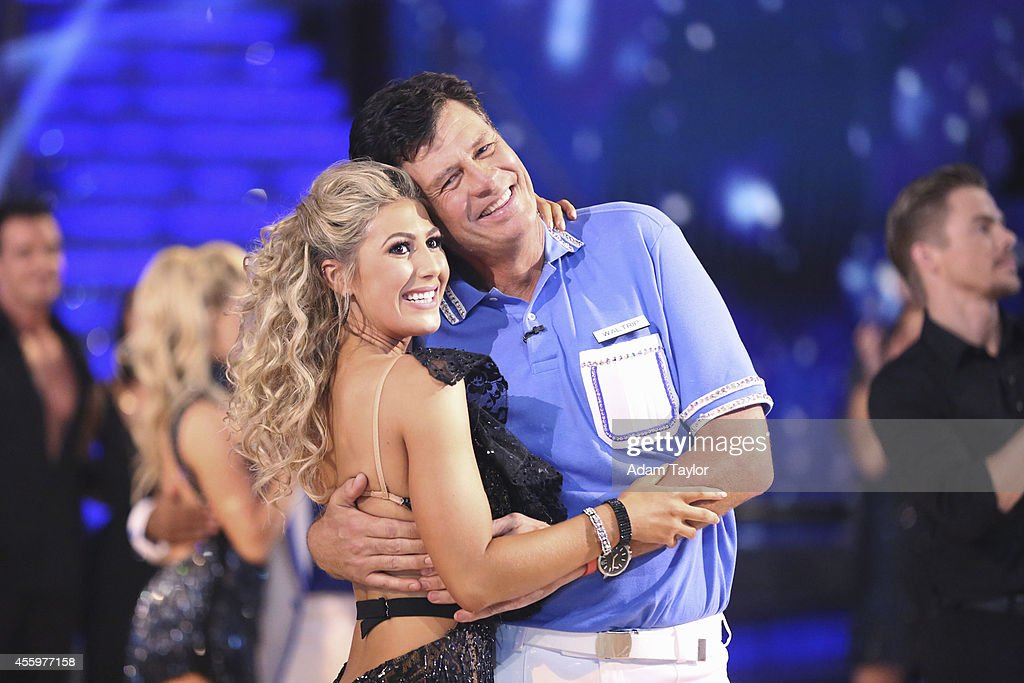 """ABC's """"Dancing With the Stars"""" - Season 19 - Week Two"""