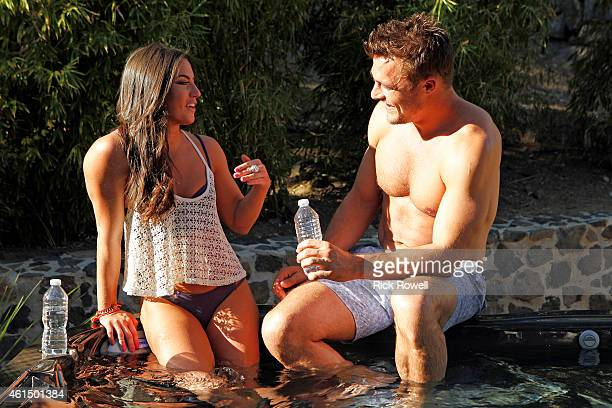THE BACHELOR Episode 1903 Jimmy Kimmel surprises Bachelor Chris and the 18 remaining women by taking over the show as guest host for this episode A...