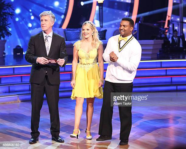 STARS Episode 1904 The 10 remaining celebrities danced to songs commemorating their most memorable year on MONDAY OCTOBER 6 on the Walt Disney...