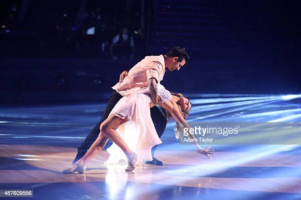 STARS Episode 1906 International superstar Pitbull returned to the ballroom and for the first time joined Julianne Hough Carrie Ann Inaba and Bruno...