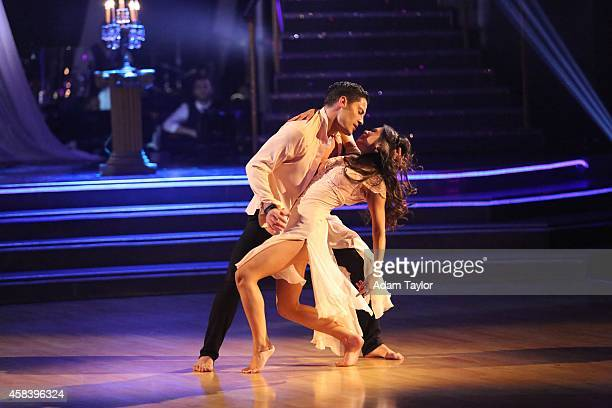 STARS Episode 1908 Dancing with the Stars paid tribute to wellknown twosomes both real and fictional during dynamic duo night MONDAY NOVEMBER 3 on...