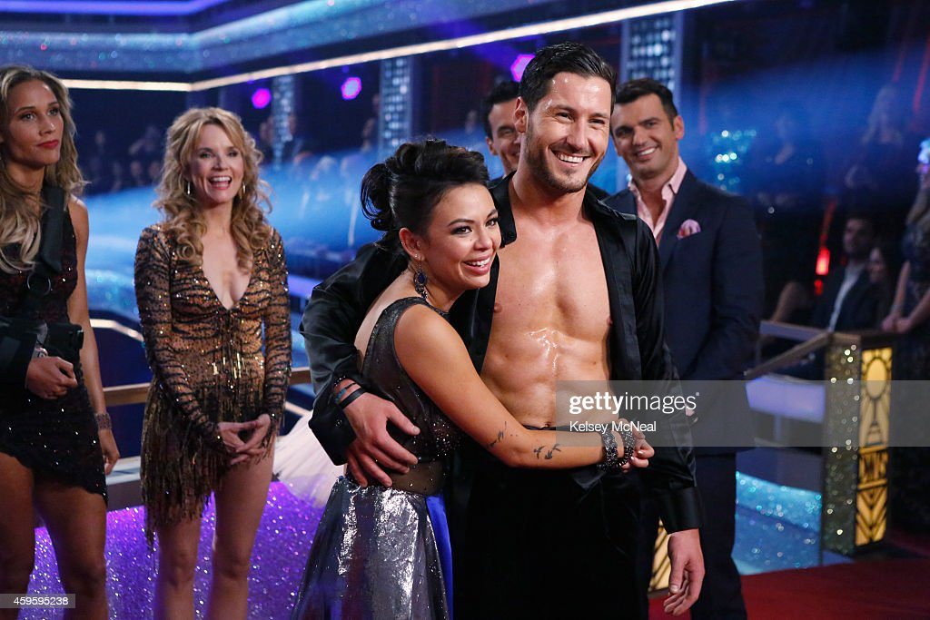 "ABC's ""Dancing With the Stars"" - Season 19 - Finale - Day Two : News Photo"