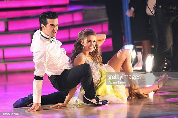 STARS Episode 1911A With less than 24 hours to prepare the three remaining couples fused two contrasting dance styles that they've performed this...