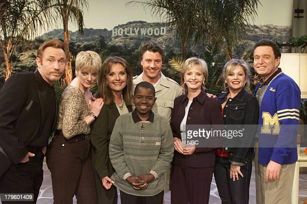 Actor/Media Personality Danny Bonaduce Actress Alison Arngrim Actress Dawn Wells Actor Gary Coleman Edd Hall Actress Florence Henderson Actress...