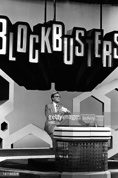 BLOCKBUSTERS Episode 2 Air Date Pictured Photo by Frank Carroll/NBCU Photo Bank