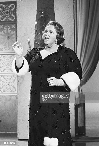 SHOW Episode 20 Aired 2/10/66 Pictured Kate Smith