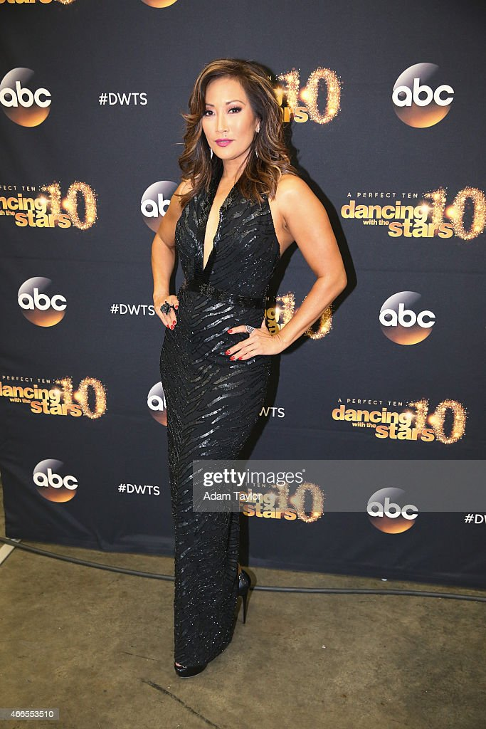 "ABC's ""Dancing With the Stars"" - Season 20 - Week One"
