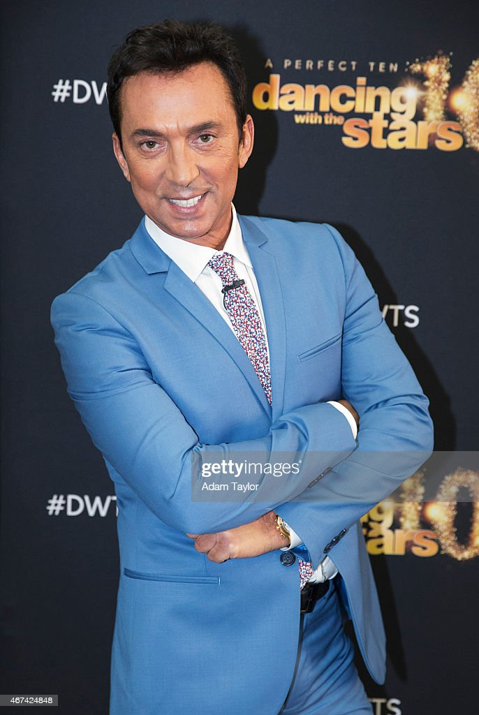 "ABC's ""Dancing With the Stars"" - Season 20 - Week Two"