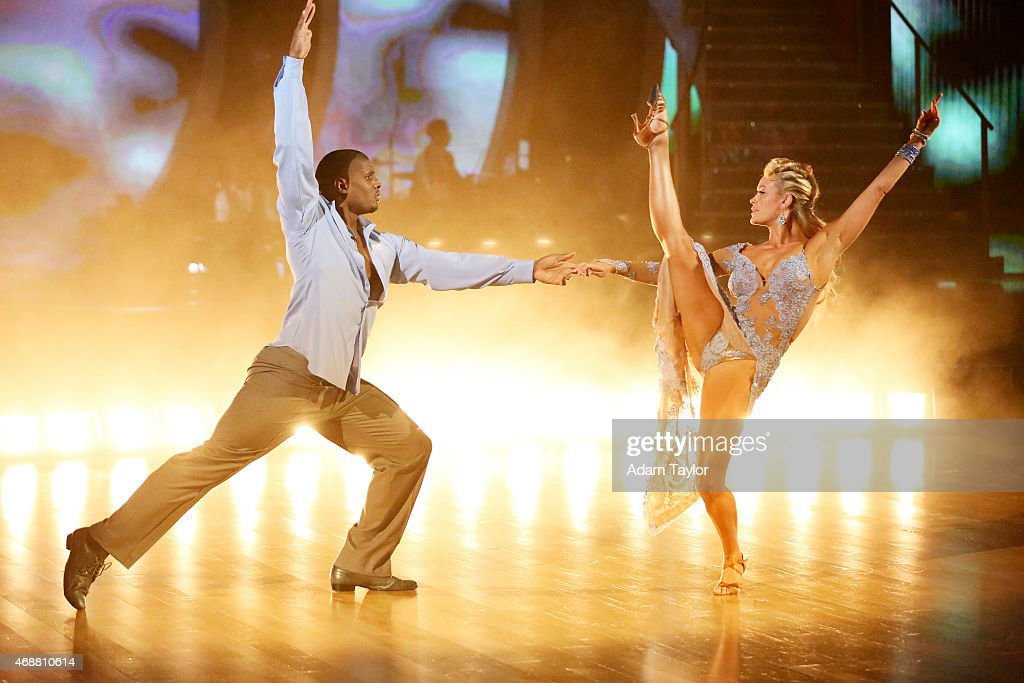 "ABC's ""Dancing With the Stars"" - Season 20 - Week Four"