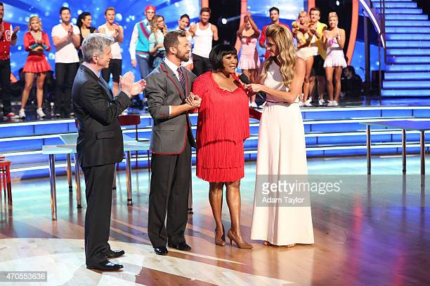 """Episode 2006"""" - At the end of the night, Patti LaBelle and Artem Chigvintsev faced elimination MONDAY, APRIL 20 , on the Walt Disney Television via..."""