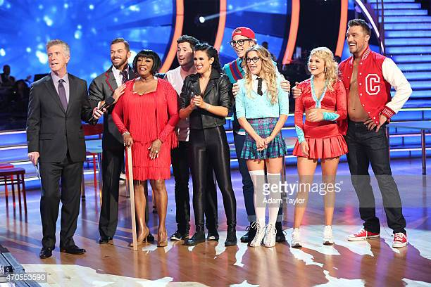 STARS Episode 2006 Dancing with the Stars brought the beach to the ballroom on Spring Break Night with allnew celebrity performances MONDAY APRIL 20...