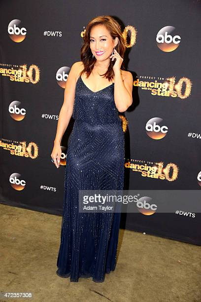 RESULTS Episode 2008A Dancing with the Stars The Results continued on TUESDAY MAY 5 where couples faced a double elimination based on combining the...