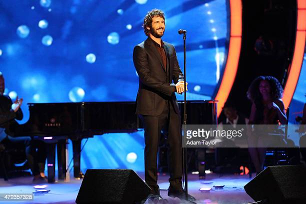 """Episode 2008A"""" - """"Dancing with the Stars: The Results"""" continued on TUESDAY, MAY 5 where Josh Groban sang """"Somewhere Over the Rainbow,Äù featuring..."""