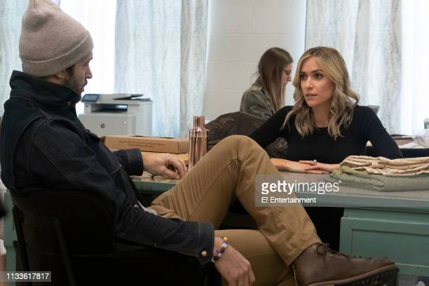 CAVALLARI Episode 201 Dont Want No Llama Drama Pictured Jay Cutler and Kristin Cavallari