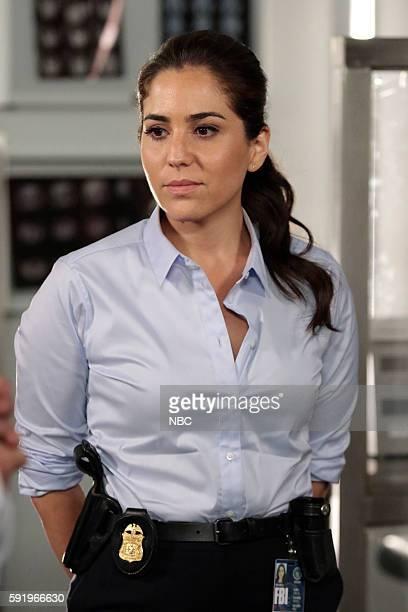 Audrey Esparza as Tasha Zapata