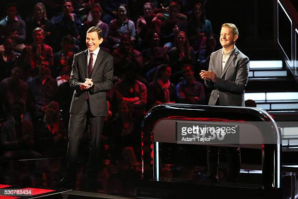 500 QUESTIONS Episode 201 Walt Disney Television via Getty Images's innovative game show 500 Questions returns as a special fivenight event series...