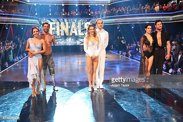 STARS 'Episode 2010A' At the end of the night the finalists waited to see who would be crowned the 10th Anniversary Season Champions and winners of...