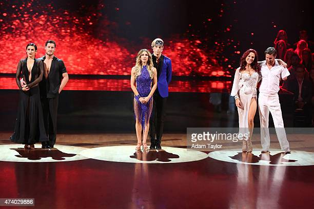 STARS Episode 2010A At the end of the night the finalists waited to see who would be crowned the 10th Anniversary Season Champions and winners of the...