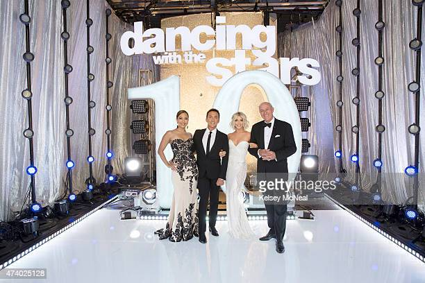 """Episode 2010A"""" - In the two-hour Season Finale on TUESDAY, MAY 19 , the show kicked off with a high-energy opening number featuring a reunion of all..."""