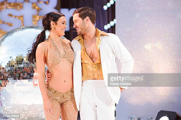 STARS 'Episode 2010A' In the twohour Season Finale on TUESDAY MAY 19 the show kicked off with a highenergy opening number featuring a reunion of all...