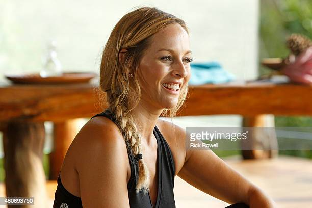 PARADISE Episode 201B On MONDAY AUGUST 3 on the Walt Disney Television via Getty Images Television Network Bachelor in Paradise continues when Clare...