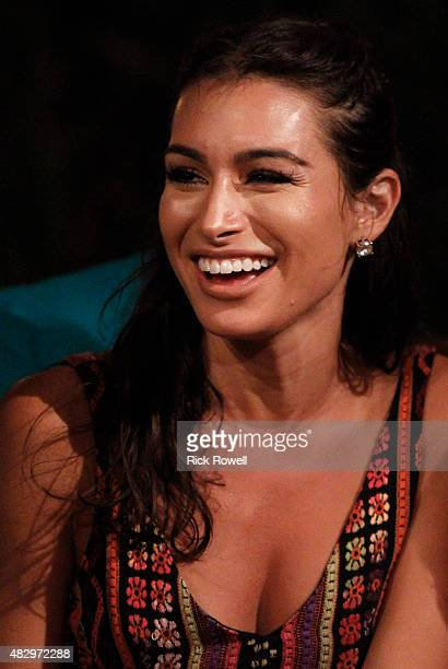 PARADISE Episode 202B Drama continues in Paradise on MONDAY AUGUST 10 on the Walt Disney Television via Getty Images Television Network
