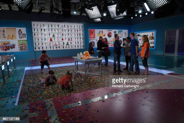 BOX Episode 203 A portable set of carnival games a customizable plush toy an adjustable sprinkler system and more compete for a chance to win big on...