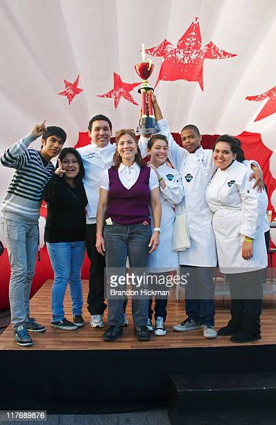 S FOOD REVOLUTION 'Episode 206 A New Start A New Chance' New leadership at the Los Angeles Unified School District sparks hope for the Revolution...