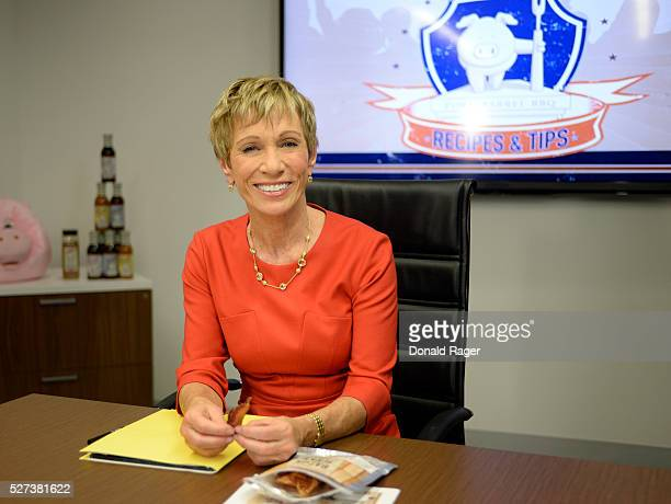 TANK Episode 206 Barbara Corcoran's very first deal in the Tank helped Washington DC's Heath Hall and Brett Thompson grow Pork Barrel BBQ spice rub...