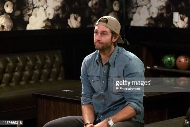 """Episode 206 """"The One Where Jay Goes Cray"""" --- Pictured: Jay Cutler --"""