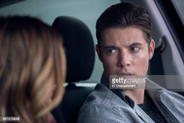 THE ARRANGEMENT Episode 209 'Truth' Pictured Josh Henderson as Kyle West