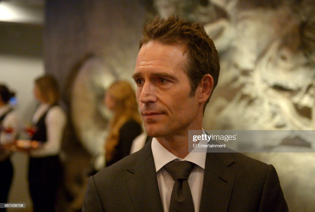 The Arrangement Michael Vartan 2020