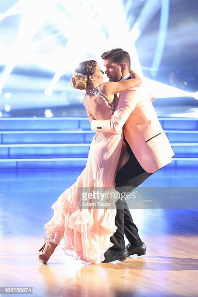 """Episode 2101"""" -- """"Dancing with the Stars"""" is back with an all-new celebrity cast ready to hit the ballroom floor. The competition begins with the..."""