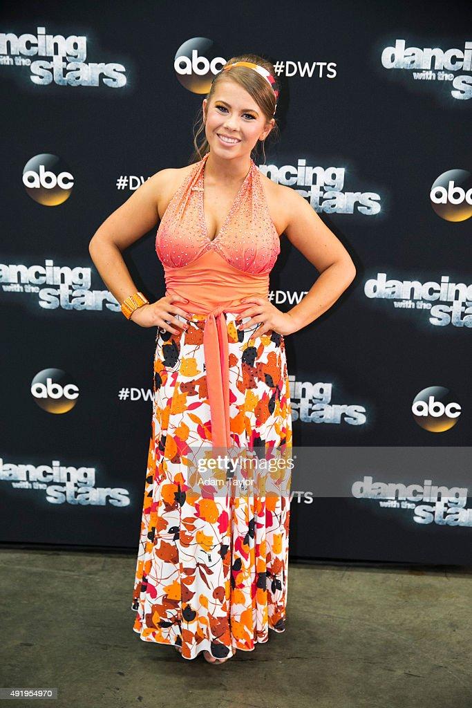 "ABC's ""Dancing With the Stars"" - Season 21 - Week Three"