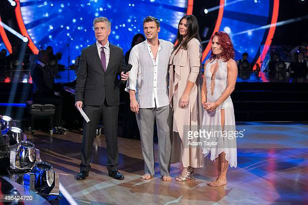 STARS Episode 2108 The Dancing with the Stars celebrities paid tribute to influential figures in their lives on MONDAY NOVEMBER 2 The dance styles...