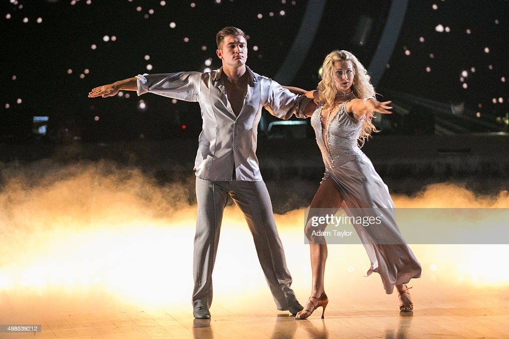 "ABC's ""Dancing With the Stars"" - Season 21 - Finale - Day One"