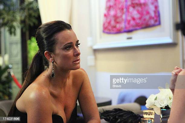 HILLS Episode 219 Night of a Thousand Surprises Pictured Kyle Richards