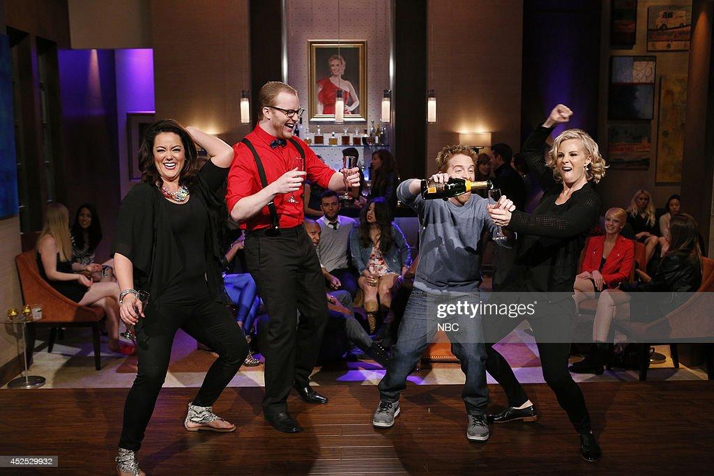 "NBC's ""Hollywood Game Night"" - Season 2"