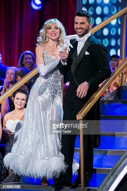 STARS Episode 2201 Dancing with the Stars is back with an allnew celebrity cast ready to hit the ballroom floor The competition begins with the...