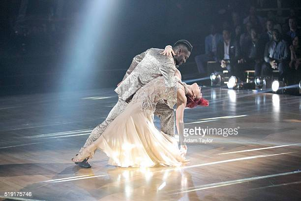 Episode 2203 - The remaining celebrities will set out to leave a lasting impression with their dances as they commemorate their most memorable year,...