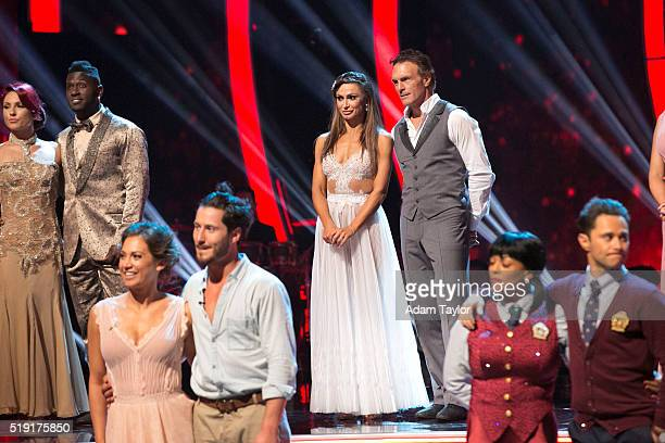 STARS Episode 2203 The remaining celebrities will set out to leave a lasting impression with their dances as they commemorate their most memorable...