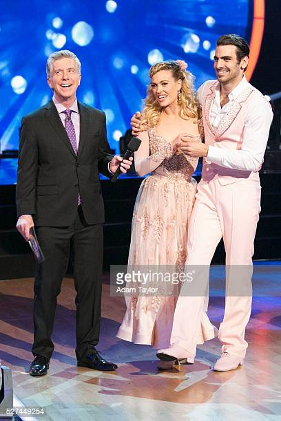 STARS Episode 2207 The remaining eight celebrities will dance to popular music from favorite musical icons as Icons Night comes to Dancing with the...