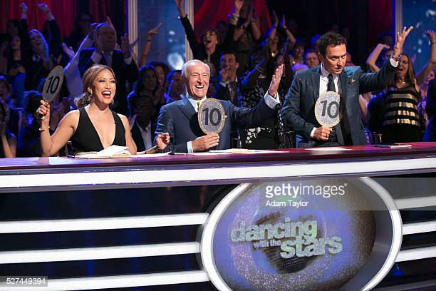 STARS 'Episode 2207' The remaining eight celebrities will dance to popular music from favorite musical icons as 'Icons Night' comes to 'Dancing with...