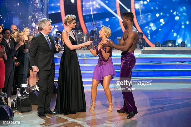 STARS Episode 2208 The remaining six couples will take the competition to the next level as Judges Team Up Challenge comes to Dancing with the Stars...