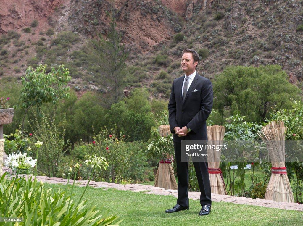 "ABC's ""The Bachelor"" - Season 22 : News Photo"