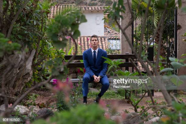 THE BACHELOR Episode 2210 The compelling live threehour television event will begin with America watching along with the studio audience as Arie...
