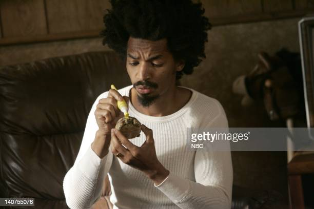 EARL 'BB' Episode 23 Pictured Eddie Steeples as Darnell Turner Photo by Hopper Stone/NBC/NBCU Photo Bank