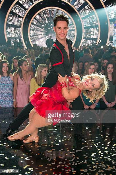 """Episode 2301"""" - """"Dancing with the Stars"""" is back with its most dynamic cast yet and ready to hit the ballroom floor. The competition begins with the..."""